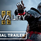 Chivalry 2 - Official Launch Trailer